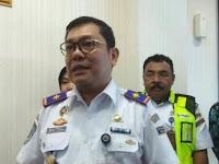 Kepala Otoritas Bandara Wilayah V Positif Terinfeksi Virus Covid-19