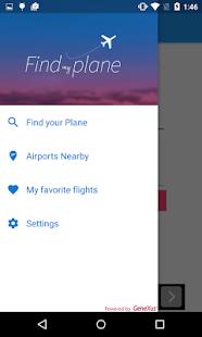 Find my Plane Mod