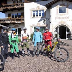 eBike Camp mit Stefan Schlie ePowered by Bosch 30.04.-07.05.17