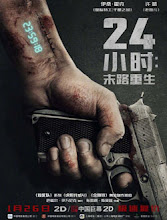 24 Hours To Live Hong Kong / South Africa Movie