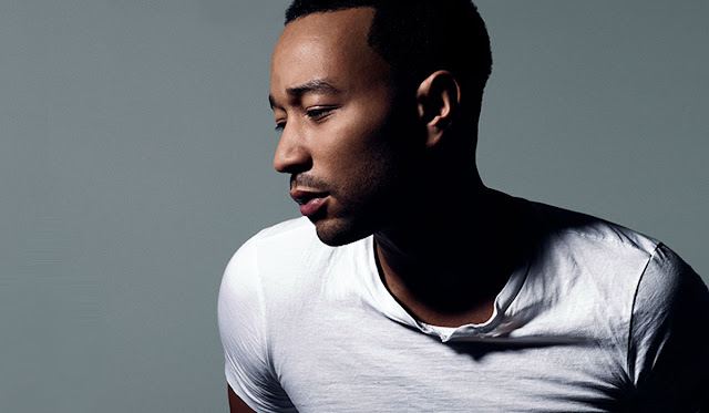 List Of John Legend Songs and Albums 1