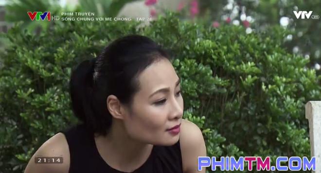 Sống chung với mẹ chồng: Lạc mất con, cả nhà Trang đều hóa điên, nhưng ai là người đau nhất? - Ảnh 8.