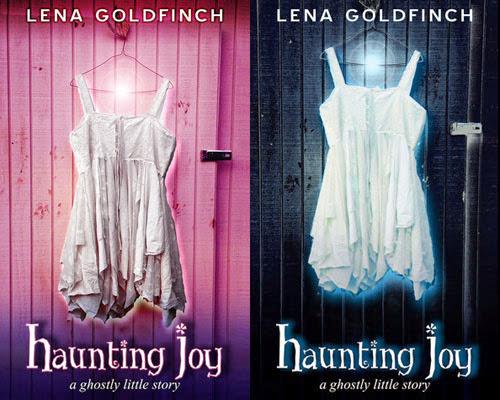 Haunting Joy