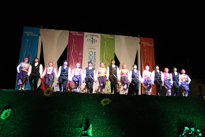 """Danças do Mundo 2011 - TURQUIA - """"PAHOY"""""""