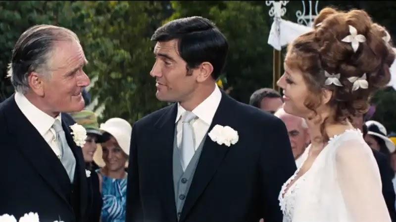 On Her Majesty's Secret Service - James Bond