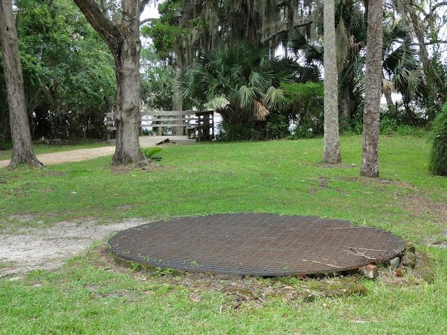 Gogardennow Washington Oaks Gardens State Park Florida
