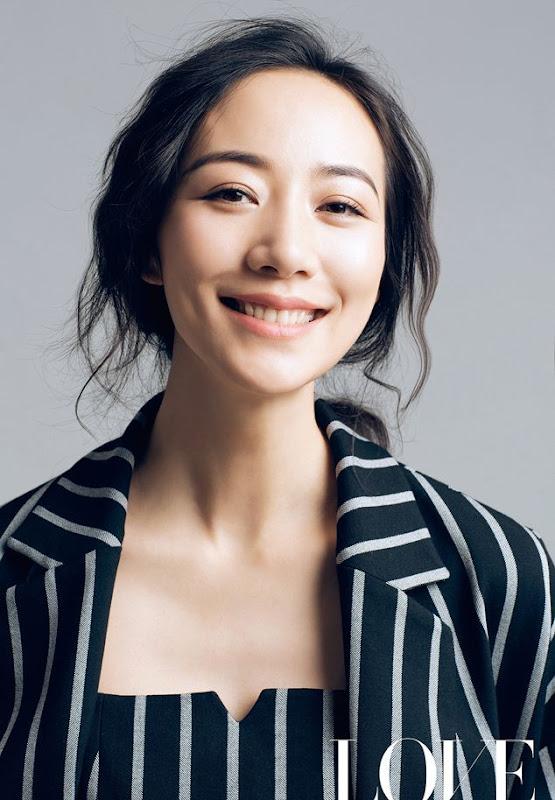 Han Xue China Actor