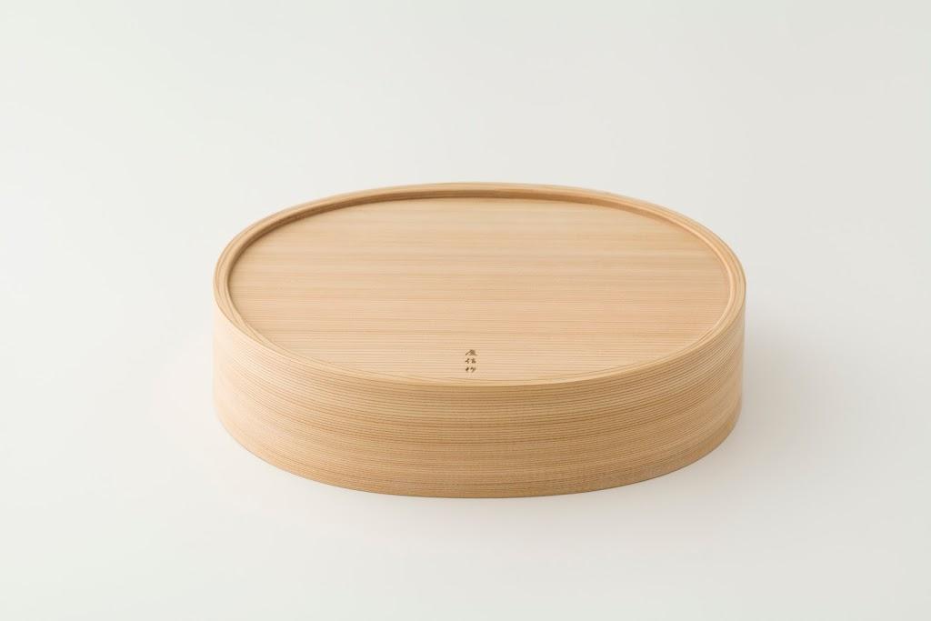 Magewappa Sharing box Hotei