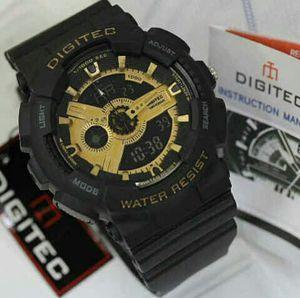 digitec, digitec original, digitec watch, jam digitec, jam tangan Digitec terbaru,