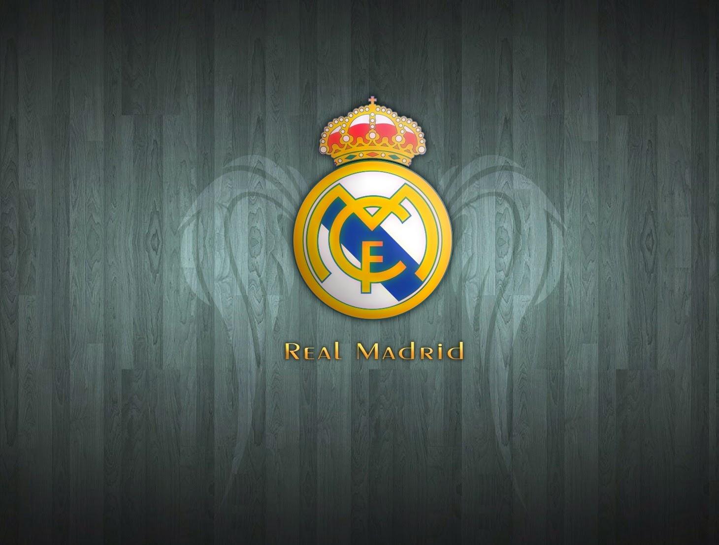 Download Real Madrid Wallpapers HD Wallpaper
