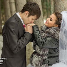 Wedding photographer Aleksandr Ponomarev (snyatoru). Photo of 09.02.2015
