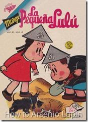 P00010 - La pequeña Lulu #28
