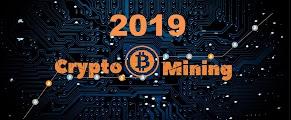 Bitcoin Mining 2019