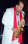 Saxophonist David Carr Jr. blows them away at his concert.