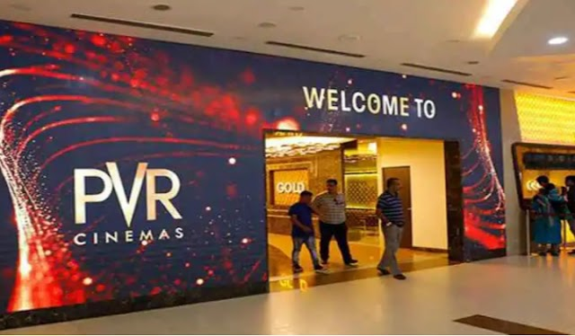 PVR to open 4 new screens in Indore, new screens will start with the removal of corona ban