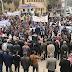 توتر في الحسكة ومناصري النظام ومسلحي الدفاع الوطني يرمون صور رئيسهم ويهربون خوفاً من الاسايش ( +فيديو )