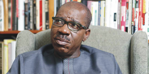 I Was Elected To Serve Edo People Not Political Leaders – Obaseki Blows Hot