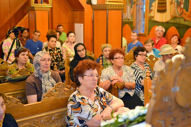 Jertfa muceniceasca a Sfintilor Martiri Brancoveni cu Costion Nicolescu - (40)