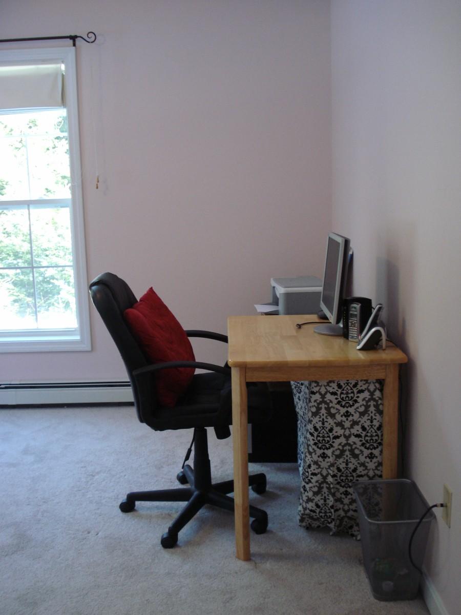 hey home office overhalul. Office Overhaul. Hello There! Hey Home Overhalul C
