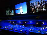 Mission control center of Apollo 8 (© 2014 Bernd Neeser)