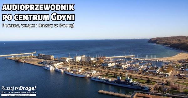 Audioprzewodnik po Gdyni