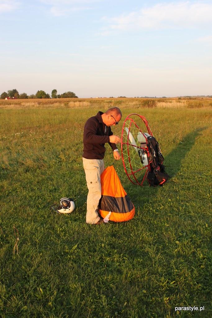 Szkolenia paralotniowe Wrzesień 2011 - IMG_9551.JPG