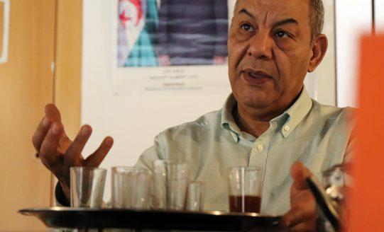 """Guerra del Sáhara Occidental: """"Cataluña es un referente de Solidaridad para los saharauis""""."""