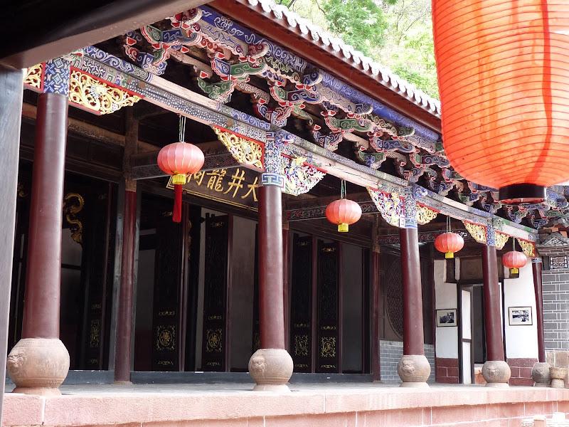 Chine . Yunnan   HEI JING  (ancienne capitale du sel) - P1260563.JPG