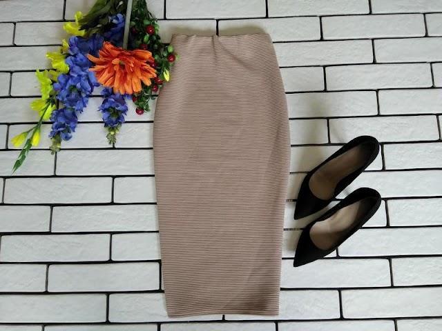 Женская юбка Edge
