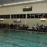 2012 Afzwemmen B Diploma 10 december