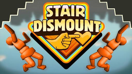 Download Stair Dismount v2.9.0 IPA - Jogos para iOS
