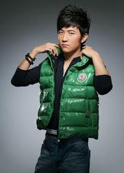 Da Zuo China Actor