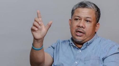 Tumpas Korupsi Kakap Triliunan Rupiah, Fahri Hamzah Angkat Topi untuk Kejagung