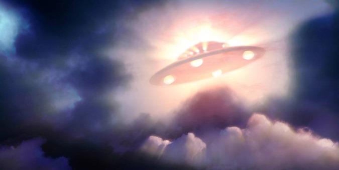 Devido à poluição luminosa, os belgas vêem cada vez menos UFOs