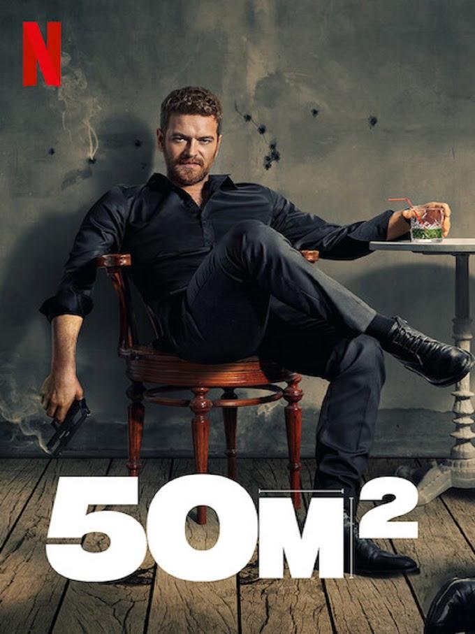 50 m2: La revolución de las series turcas desembarcan en Netflix a lo grande