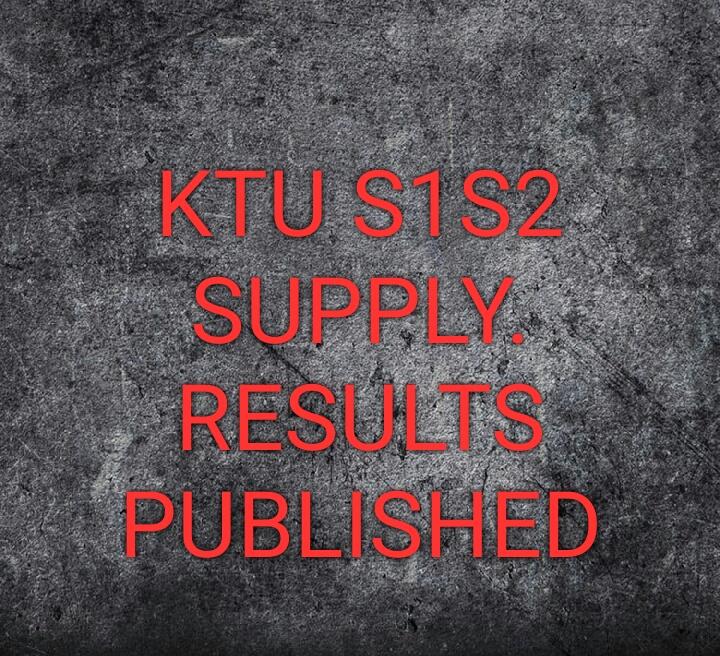 KTU BUDDY: 2017