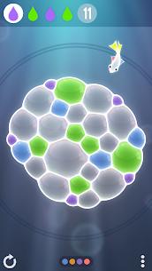Tiny Bubbles 6