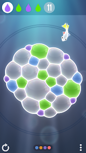 Tiny Bubbles Screenshot