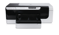 Get HP Officejet Pro 8000 (A809a) printing device installer