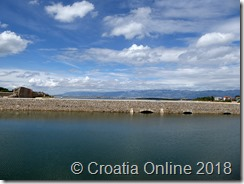 Croatia Online - Nin Stone Bridge