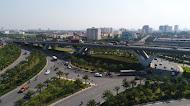Bất động sản Long Biên: Cơ hội bứt phá nhờ hạ tầng hoàn thiện