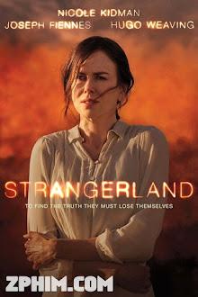 Miền Đất Dữ - Strangerland (2015) Poster