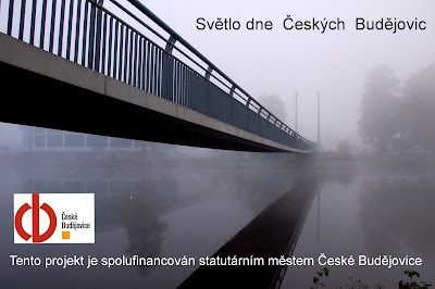 Světlo dne Českých Budějovic, projekt Klubu Aktiv