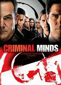 Mentes Criminales Temporada 2×09 La última palabra