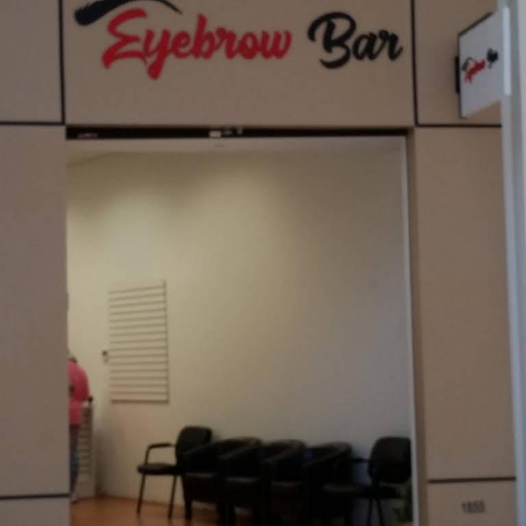 eyebrow bar - Beauty Salon in Niagara falls