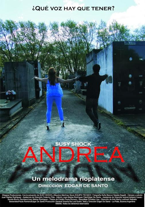 ¿Qué voz hay que tener? Cuestionamientos de la identidad de género en Andrea. Un melodrama rioplatense