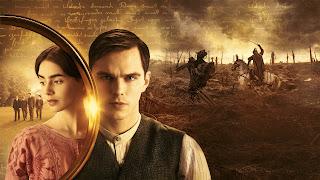 Tolkien, filme de 2019
