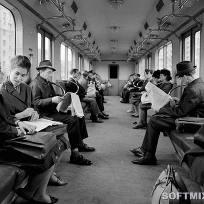 Московский метрополитен: мифы и факты