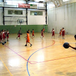 NBA-Meliana Prebenjamin