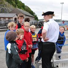 Naval Race and Ringabella weekend